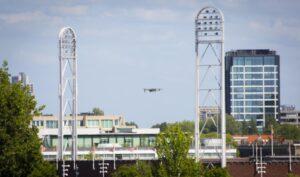 NLR-droneport